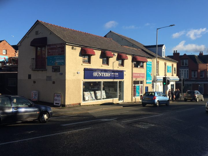 TRIPLE LETTING FOR SMITH AND SONS IN BUOYANT HESWAL RETAIL MARKET