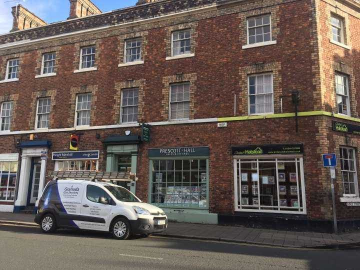 SMITH AND SONS APPOINTED TO LET PRIME CHESTER COMMERCIAL PROPERTY