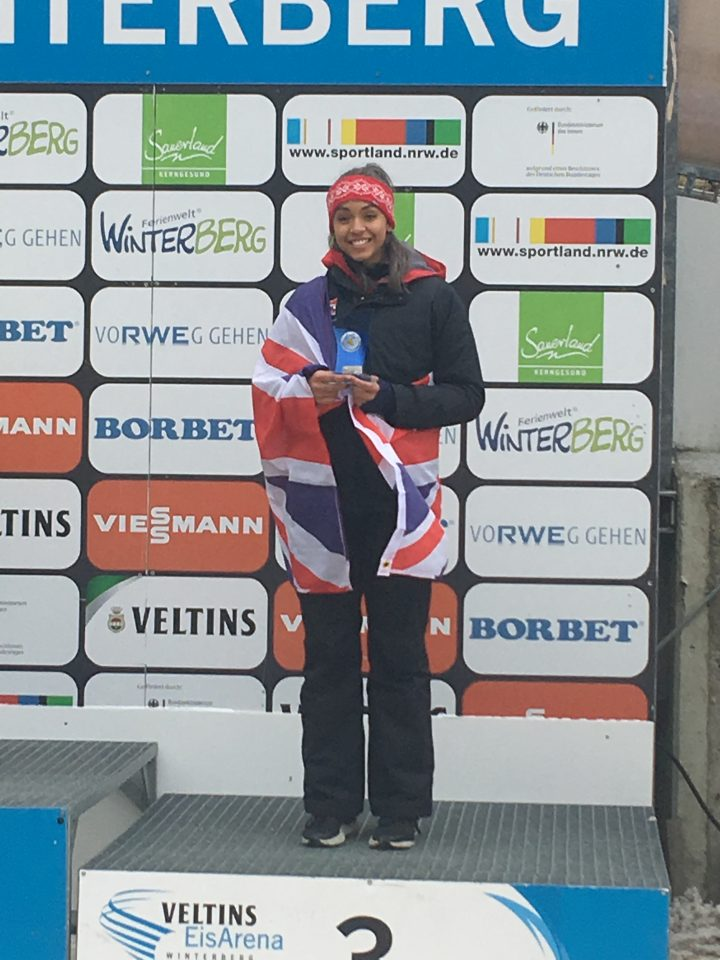 SMITHS BACK RISING GB SKELETON STAR
