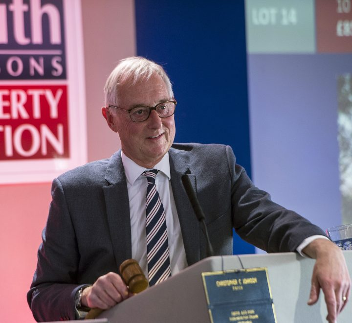 BUDGET 2017 HIGHLIGHTS AND RESPONSES FROM  PROPERTY EXPERT AND MANAGING PARTNER OF SMITH AND SONS, CHRIS JOHNSON