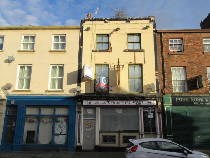 68 Market Street Birkenhead
