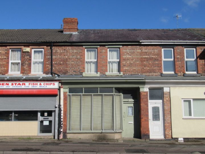 165 New Chester Road, New Ferry