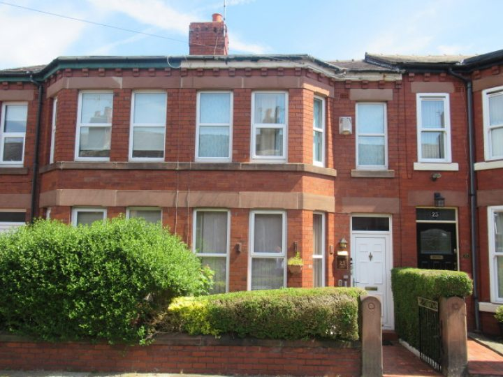 21 Albert Road, Birkenhead