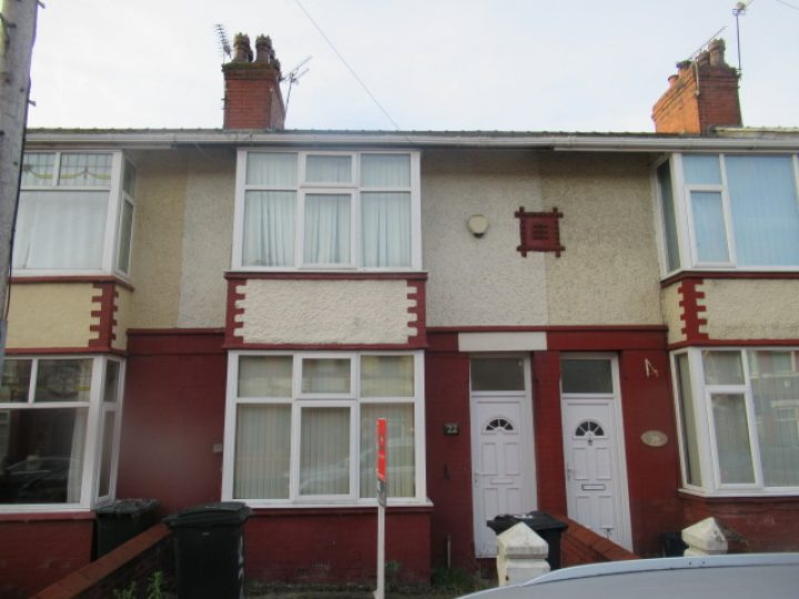 22 Exeter Road, Ellesmere Port