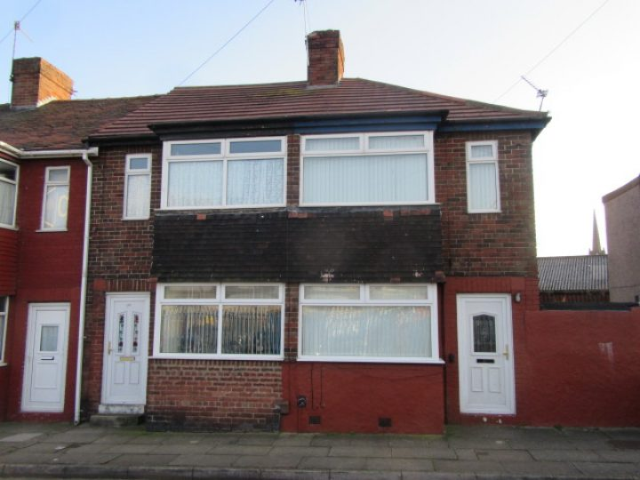 23 Old Bidston Road, Birkenhead
