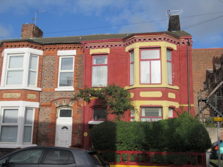 2 Bell Road, Wallasey