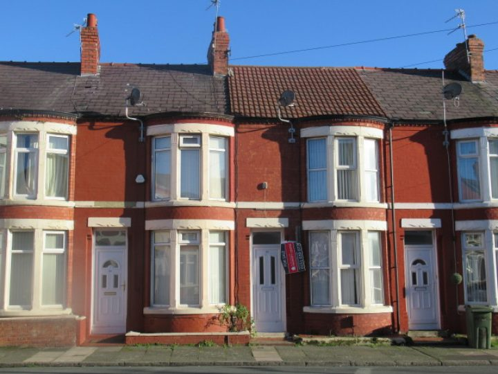 38 Hallville Road, Wallasey