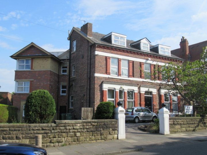 Abbeyfield House, 65 Prenton Road West, Birkenhead