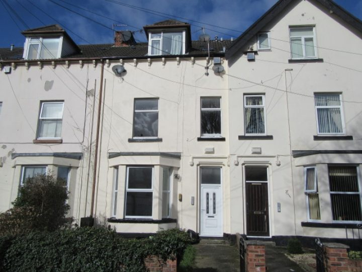 Flat 7, Ashtree Apartments, Clarendon Road, Wallasey
