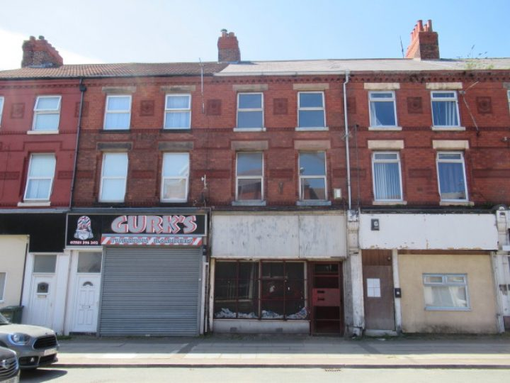 67 King Street, Wallasey