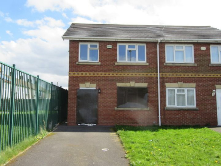 4 Minstead Avenue, Kirkby