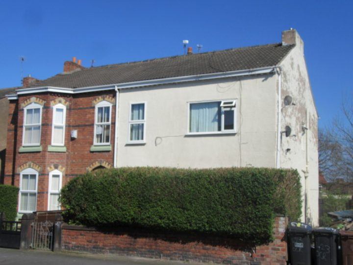 423 Old Chester Road, Birkenhead