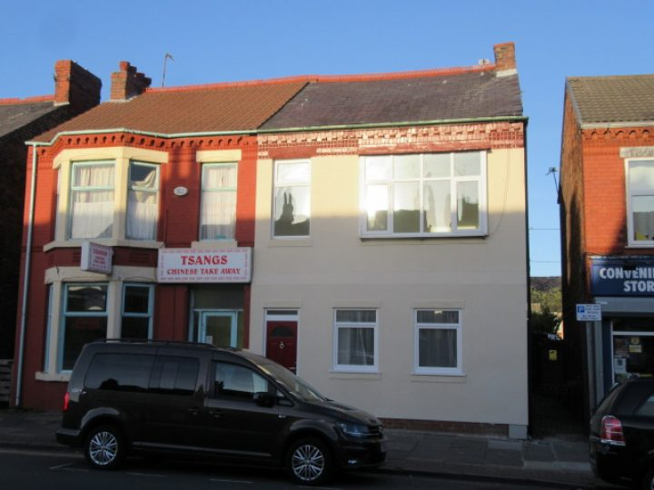 80 Seaview Road, Wallasey