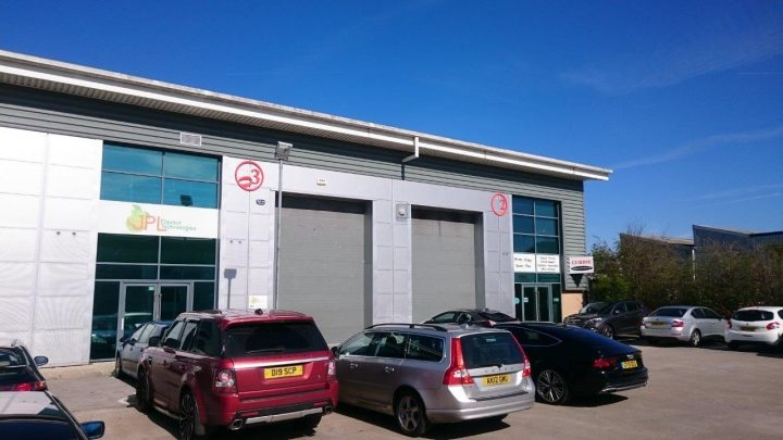 Unit 2, The Gateway, Bromborough