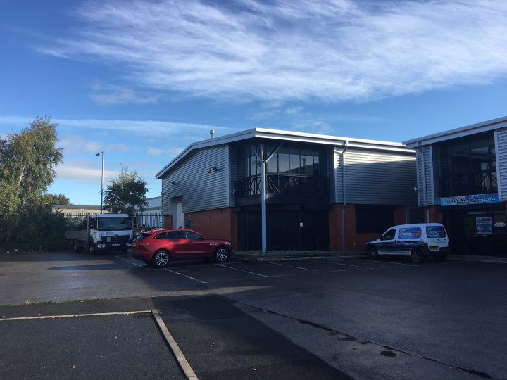 6 Sovereign Way, Maritime Business Park, Wallasey
