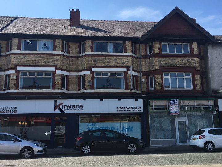 365 Woodchurch Road, Prenton, Birkenhead